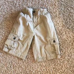 Boys Arizona Jean Company cargo shorts